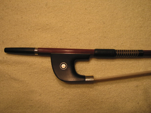 Double Bass Bow, High Quality, 4/4 German style