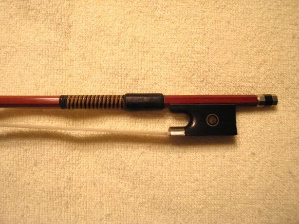 Fine Violin Bow, High Quality, 3/4