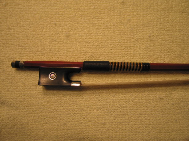VIOLIN BOW, Nice Quality, Full Size 4/4